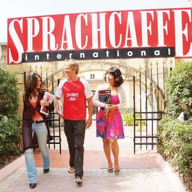 Sprachcaffe Language Plus - Malta